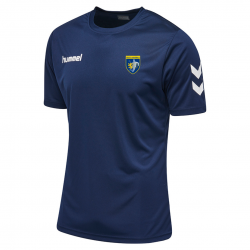 MAILLOT CORE POLY HOMME...